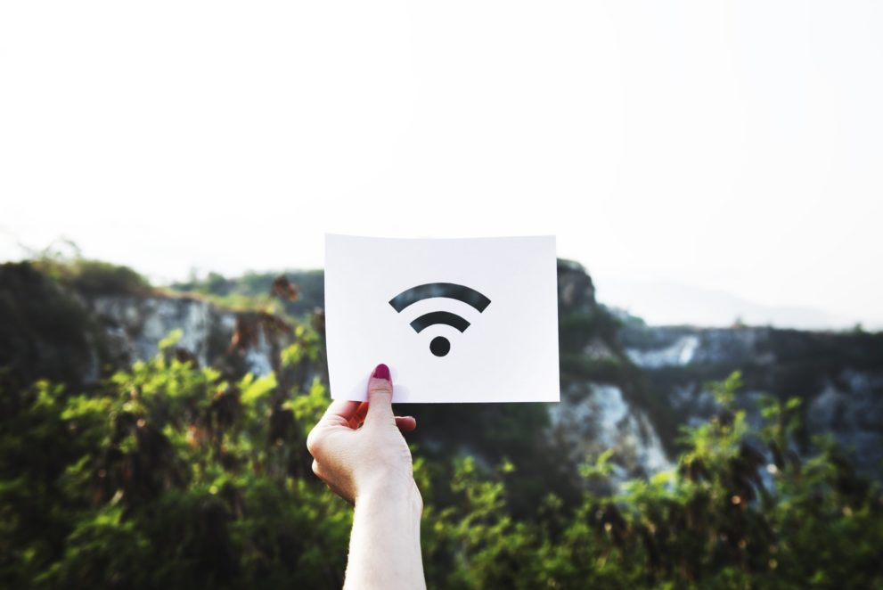 Diagnose Bad Wi-Fi with Your Smartphone
