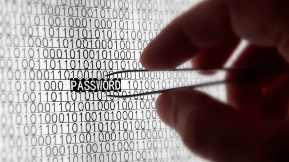 The 25 Most Popular Password – 2018